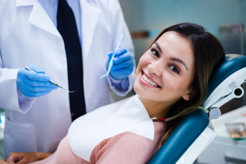 Best Practices for Healthy Gums and Teeth