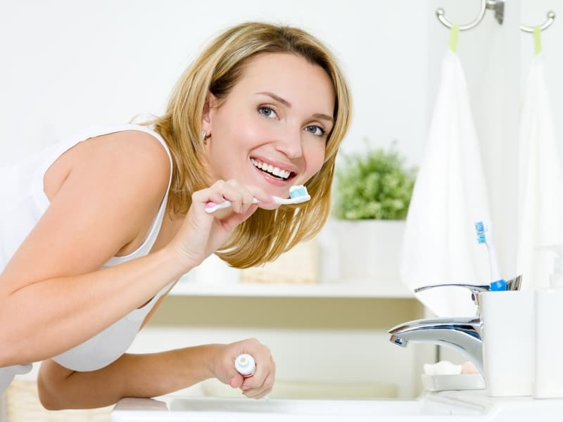 3 Tips for Maintaining Good Oral Health