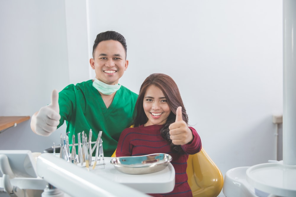 Key Essentials of Maintaining Good Oral Health