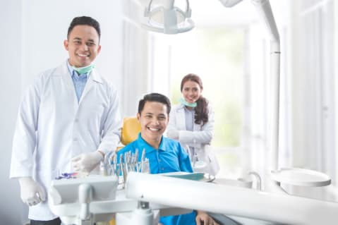 5 Tips for Choosing the Right Dental Plan