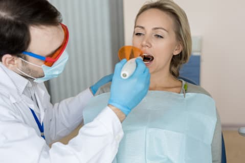 Achieving Overall Health with Top-Notch Dentistry