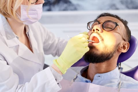 All You Need to Know About Root Canal