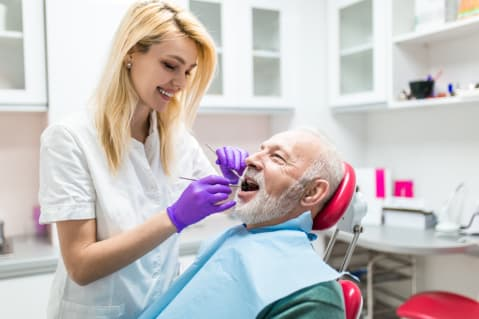Dental Implants: What Are the Advantages?