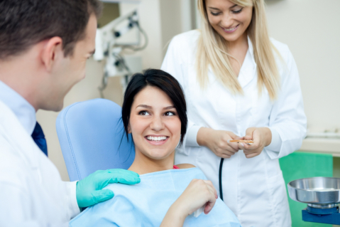 Why Get Regular Dental Check-Ups?