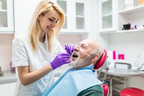 Causes and Treatment of Sensitive Teeth