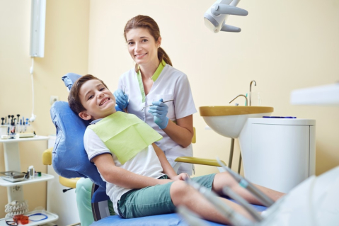 what-can-you-expect-from-your-child's-first-dental-visit
